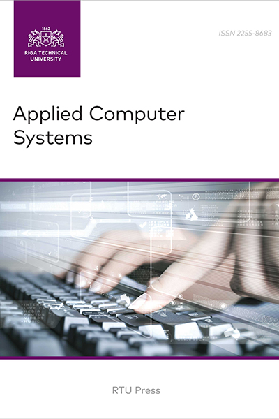 Applied Computer Systems