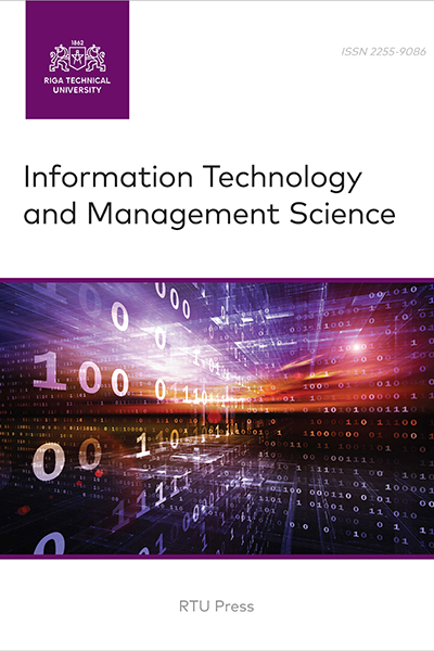 Information Technology and Management Science
