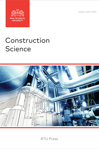 Construction Science